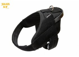 IDC� STEALTH� Powerharness, black