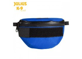 IDC� universal small sidebags for all harnesses! BLUE