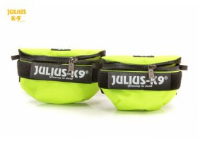 IDC� universal small sidebags for all harnesses! NEON