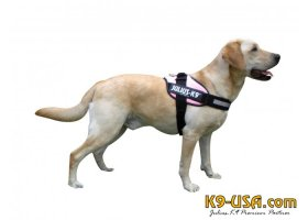 Julius K9-IDC powerharnesses -pink-